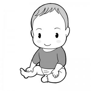 保育園マニュアルに使用する挿絵制作1