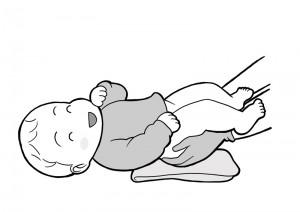 保育園マニュアルに使用する挿絵制作11